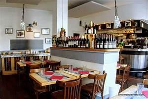 Restaurant Italien Le Havre : chez andr restaurant bistrot au havre normandie resto ~ Dailycaller-alerts.com Idées de Décoration