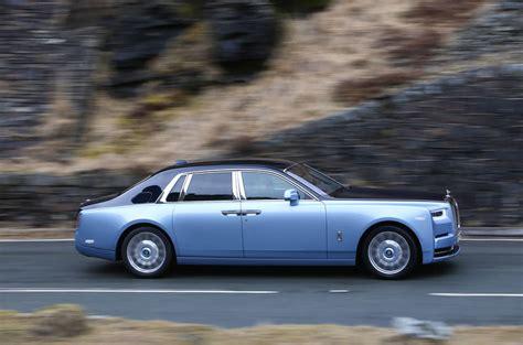 Review Rolls Royce Phantom by Rolls Royce Phantom Review 2019 Autocar
