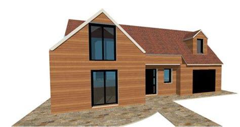 constructeur maison bois oise constructeur maison ossature bois yvelines hauts de seine val d oise essonne maisons bois