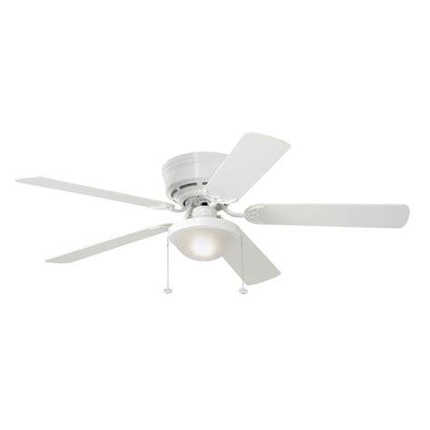 Harbor Armitage Ceiling Fan Manual harbor 52 in armitage flush mount ceiling fan