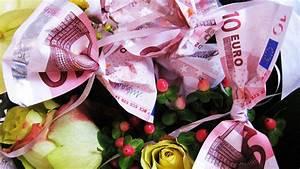 Geldgeschenke Goldene Hochzeit Originell Verpackt : geldgeschenke hochzeit ideen anregungen westwing ~ Frokenaadalensverden.com Haus und Dekorationen