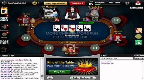 poker holdem texas chips