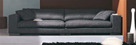 canapé tissu 4 places canapés en tissu haut de gamme nos offres