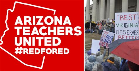 Arizona Teachers Gearing Up For West Virginiastyle Action  Phoenix New Times