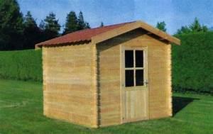 Abri De Jardin 5m2 Bois : abris garage diapo abri garage en ~ Dallasstarsshop.com Idées de Décoration