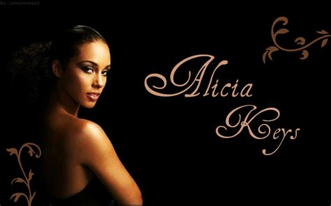 Alicia Keys Images Alicia Keys Wallpaper Hd Wallpaper And