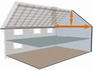 iso discount calcul de surfaces pour l39isolation de sa With calcul surface facade maison