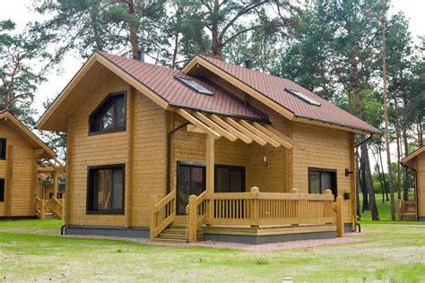 quelles sont les vertus d une maison en bois