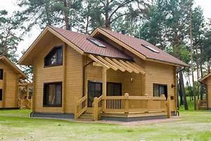Maison En Bois Nord : opter pour une maison en bois est ce le bon choix tiba constructions ~ Nature-et-papiers.com Idées de Décoration