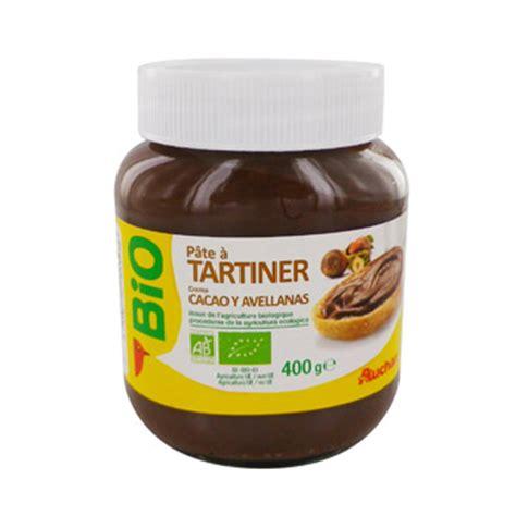 pate a tartiner bio pate a tartiner bio auchan 400g simply market