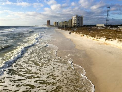 New laws in Panama City Beach hurt spring break business ...