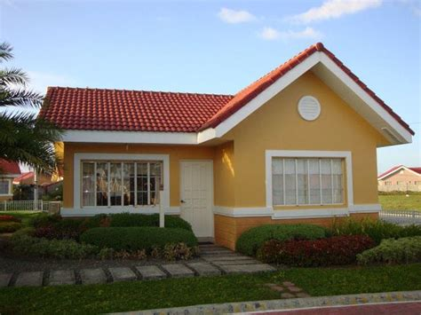 Camella Homes Bungalow House