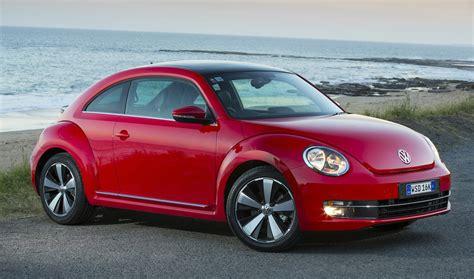 2013 Volkswagen Beetle Review