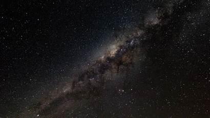 Milky 4k Space Way Sky Stardust Starry