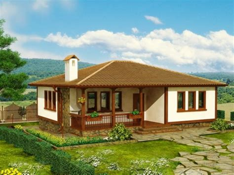 4 bedroom floor plans one simple modern home with 1 floor style 4 home ideas