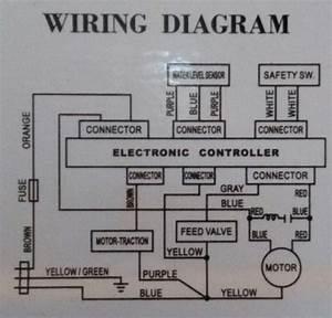 Wiring 2bdiagram Washing Machine Diagram