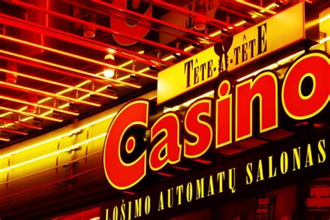 Lošimo automatų salonas - Aido g. 12, Šiauliai | Tete-A ...