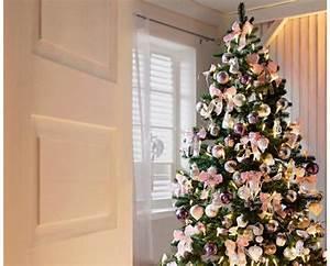 Künstlicher Weihnachtsbaum Geschmückt : prachtvoll geschm ckt liebevoll dekoriert die sch nsten weihnachtsb ume christmas ~ Yasmunasinghe.com Haus und Dekorationen