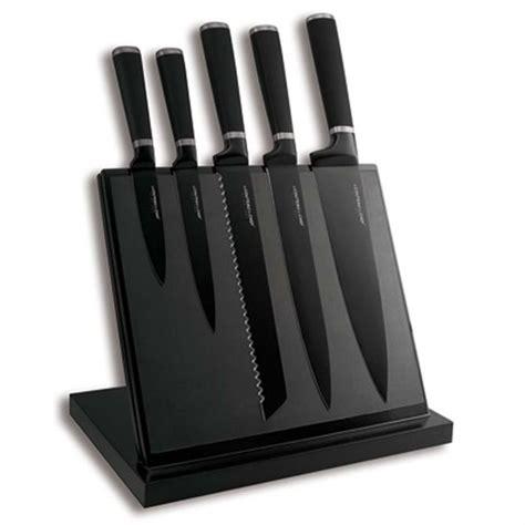 couteaux de cuisine pas cher porte couteau aimante topiwall