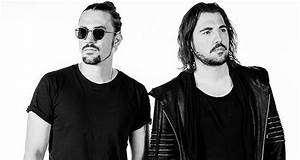 Dimitri Vegas & Like Mike partner up with Quintino to ...