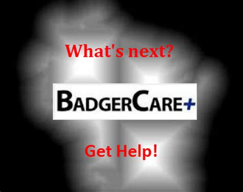 badgercare phone number badgercare what s next get assistance here