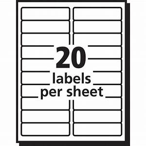 Avery easy peel mailing label for Avery 14 labels per sheet template