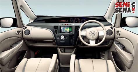 Gambar Mobil Mazda Biante by Harga Mazda Biante Review Spesifikasi Gambar April