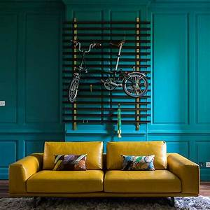 Decorating With Teal And Green Ideal Home