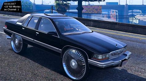 how things work cars 1996 buick roadmaster navigation system 1996 buick roadmaster donk 1 0 grand theft auto v vi future youtube