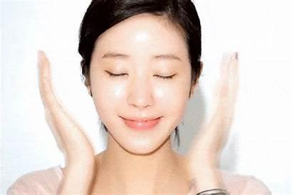 Skin Korean Beauty Cream Cloudless Oil Mask