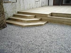 Nivrem com = Terrasse Bois Plus Escalier ~ Diverses idées