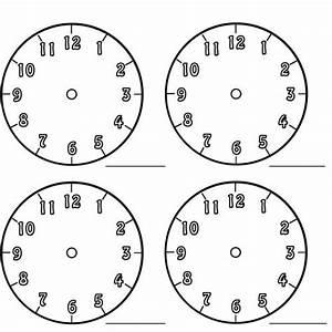 Uhr Zum Hinstellen : kostenlose malvorlage uhrzeit lernen arbeitsblatt nr 1 zum ausmalen ~ Sanjose-hotels-ca.com Haus und Dekorationen