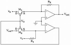 Electronics  Analog Multipliers