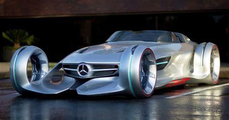 Mercedes-amg R50 Hypercar Set For Paris Auto Show Debut