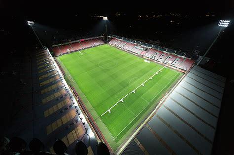 Vitality Stadium | Musco Sports Lighting