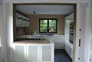 Küche Und Esszimmer : k che 39 offene k che 39 luis home zimmerschau ~ Markanthonyermac.com Haus und Dekorationen