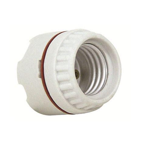 porcelain l socket wiring new servalite 660 watt porcelain wired light l