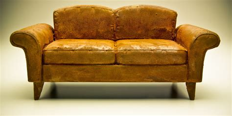 Flame Retardant In Couches Could Be Lowering Kids' Iqs