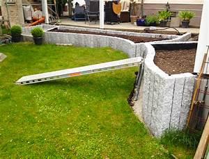 Carport Terrasse Kombination : bau eines folly englische ruine mit pizzaofen grillkamin kombination und foga seite 54 ~ Somuchworld.com Haus und Dekorationen