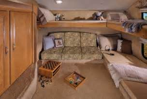 rv cers with bunk beds