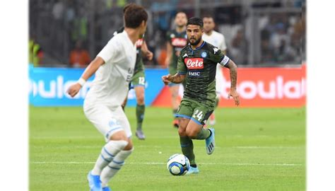 Insigne llp is a global law firm that specializes in building, defending, and enforcing intellectual property (ip) rights for innovative businesses of all sizes. Insigne's Napoli Match Shirt, 2019/20 - Signed by the ...