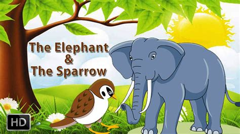 elephant stories for preschoolers tales of panchatantra animated the 734