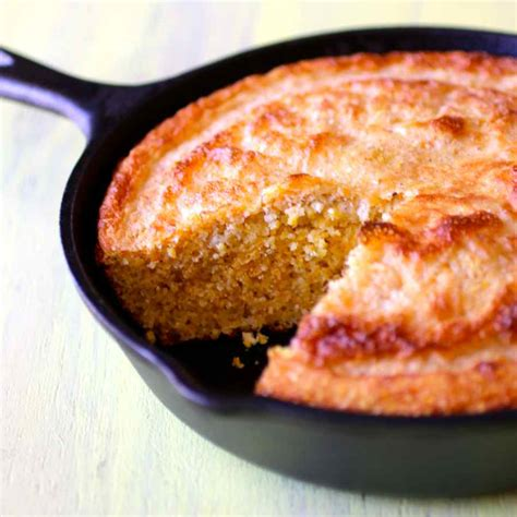 cornbread recette traditionnelle am 233 ricaine 196 flavors