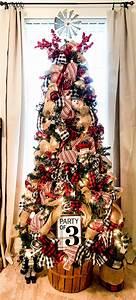 dollar, general, christmas, tree, makeover, , u2013, lizzy, , u0026, erin
