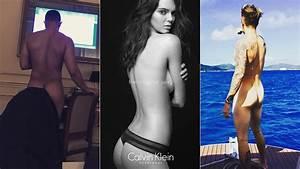 This week in celebrity butts has been quite juicy