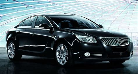 Opel In Usa by Official Opel Insignia Heading To The Usa As The Buick Regal
