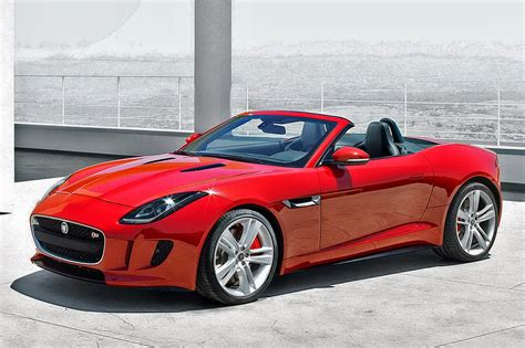 Best 4 Door Sports Cars  Automotive Review