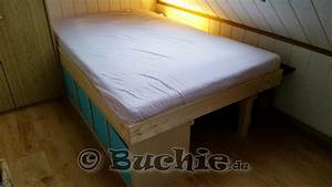 Kallax Bett Bauen : ikea hack so wird aus einem kallax regal ein bett ~ A.2002-acura-tl-radio.info Haus und Dekorationen