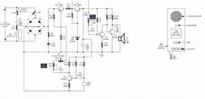 Home Phone Reciever Wiring Diagram