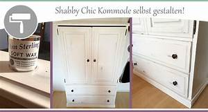 Kommode Shabby Chic Selber Machen : kommode wei shabby chic selber machen mit kreidefarbe wohncore ~ Heinz-duthel.com Haus und Dekorationen